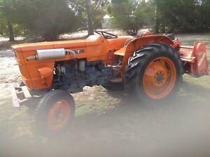Fiat tractor gumtree australia free local classifieds page 2 fandeluxe Gallery