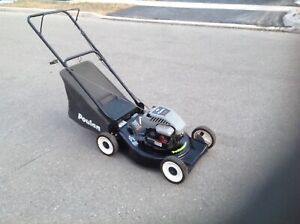 REN mobile lawnmower & small engine repair & tune up services