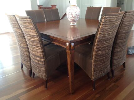 Lounge and Dining furniture