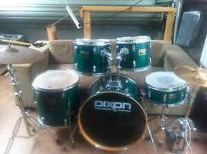 Drumkits for sale Bonnyrigg Heights Fairfield Area Preview