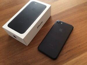 Iphone 7 Space Grey 128Gb