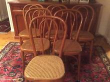Dining Chairs Westmead Parramatta Area Preview