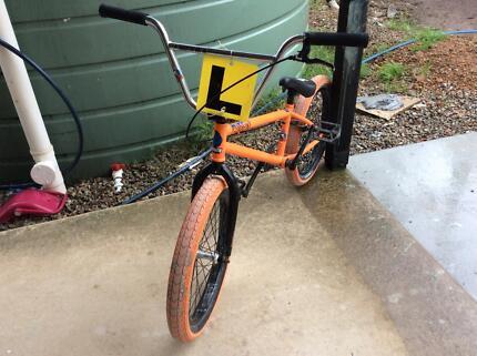 Forgotten bmx bike for sale