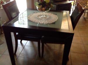 Set De Cuisine Table Chaises