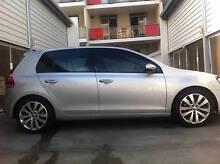 2011 Volkswagen Golf Hatchback West Perth Perth City Preview