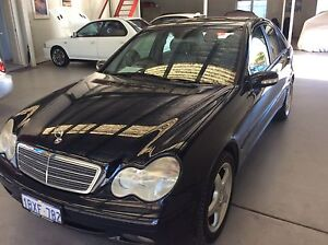 2001 Mercedes-Benz C240 Sedan Belmont Belmont Area Preview