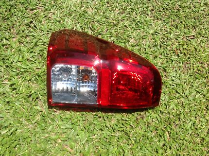 Hilux SR5 Tail Light (left) Kiels Mountain Maroochydore Area Preview