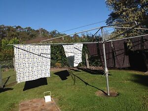 Rotary clothes line Nowra Nowra-Bomaderry Preview