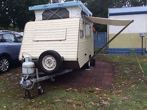 Custom Built Caravan 3.6m Laidley Lockyer Valley Preview