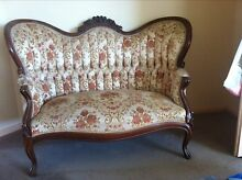 Antique chaise bedroom chair Windsor Hawkesbury Area Preview