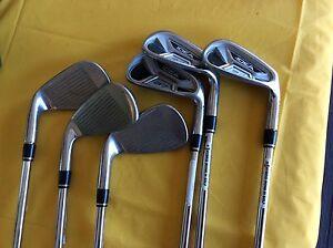 Adams Golf Irons Eschol Park Campbelltown Area Preview