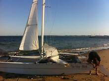18ft Prindle Catamaran Ocean Grove Outer Geelong Preview