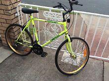 Repco Tracer Mountain Bike Mackay Mackay City Preview