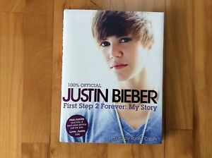 Collection Justin Bieber