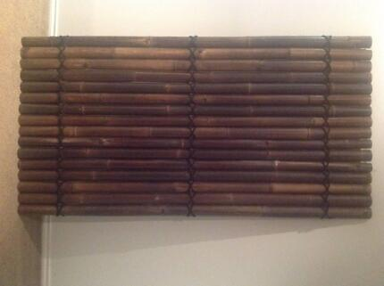 Bamboo Fencing/Screens Newport Hobsons Bay Area Preview