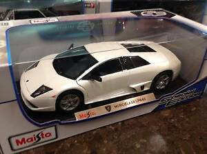 DIECAST CAR - MURCIELAGO LP640 Thornleigh Hornsby Area Preview