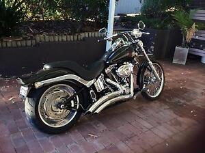 Harley Davidson IMMACULATE : EXTRAS : First to see will buy McLaren Vale Morphett Vale Area Preview