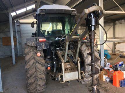 Lamborghini Tractor R3.95 Maitland Maitland Area Preview