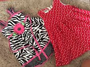Girls brand name summer dresses size 3 Arana Hills Brisbane North West Preview