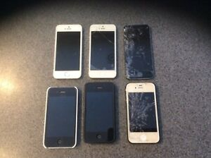Used iPhones