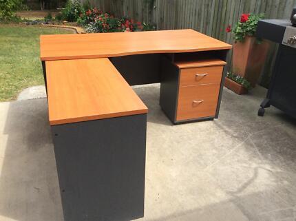 Office Desk Return Gumtree Australia Free Local Classifieds