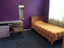 Furnished room walk to AMC UTAS free net share house Mowbray Launceston Area Preview