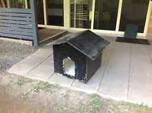 Dog kennel - suit small to medium dog Vincentia Shoalhaven Area Preview