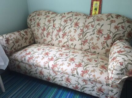 Furniture and Agave plants   Not a Garage Sale   Nambour