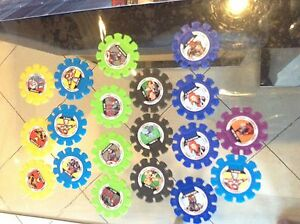 MARVELS HEROS DISCS Hoppers Crossing Wyndham Area Preview