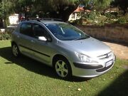 Peugeot 307 2005 HDI Diesel 1.6L manual 136000km Mount Lawley Stirling Area Preview