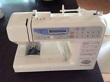Janome Sewing Machine East Fremantle Fremantle Area Preview