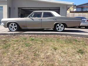 Chevrolet Bel Air Sedan 1965 - Sale or Swap Tranmere Clarence Area Preview
