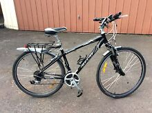 Men's Bicycle for sale. Brand is Giant Hybrid 28 inch Scoresby Knox Area Preview