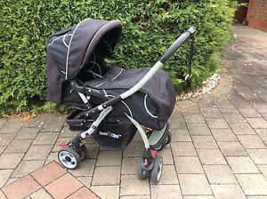 Pram / stroller ( love n care ) Onkaparinga Hills Morphett Vale Area Preview
