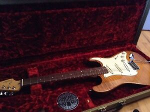 Fender usa select serie trade!!! Or 1800$