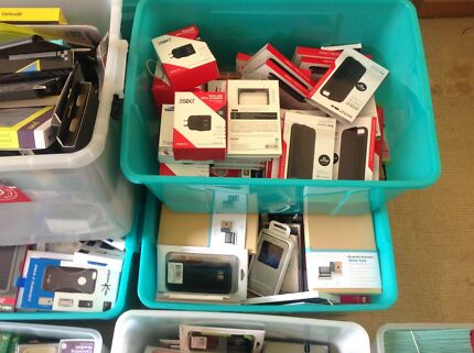 New Bulk Good Quality Phone Cases & Accessories For Sale