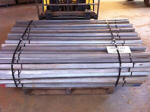 ALL-STEEL PALLET CORNERS Irwin Area Preview
