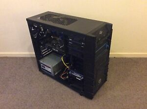 GAMING DESKTOP 2TB GTX 1060 6gb 16gb Intel core i7 Tallebudgera Gold Coast South Preview