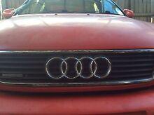 Audi A4 B5 part 95-2000 Cygnet Huon Valley Preview