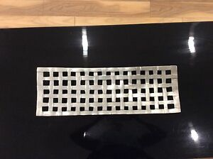 Weaved stainless steal display bowl Woolloomooloo Inner Sydney Preview