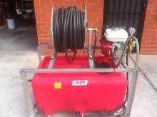 Pump,Motor,Tank,Portable,Fire Pump Bowden Charles Sturt Area Preview