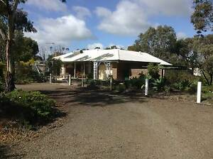 FOR SALE 53 Tree st Katanning, 4/3 House, Horse Stables, Workshop Pallinup Area Preview