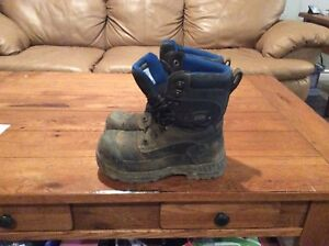 Helly Hanson winter boots 10