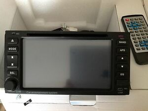 Toyota 200 series GPS , stereo unit Berwick Casey Area Preview