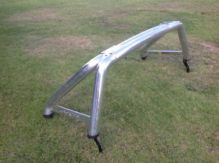 Wanted: Roll cage/tonneau cover