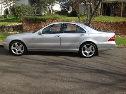 1999 Mercedes Benz Warragul Baw Baw Area Preview