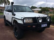 2000 Toyota LandCruiser Wagon West Busselton Busselton Area Preview
