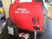 HONDA GENERATOR Bargara Bundaberg City Preview