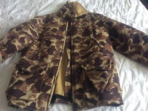 Men's Mustang Floater jacket     XL/L