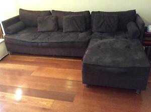 Used Chaise Lounge 5 seater for $100 neg. Wollstonecraft North Sydney Area Preview